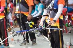 2015 φλυτζάνι-κόσμος της Ασίας που ταξινομεί τα πρωταθλήματα Στοκ Εικόνες