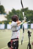 2015 φλυτζάνι-κόσμος της Ασίας που ταξινομεί τα πρωταθλήματα Στοκ Φωτογραφίες