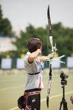 2015 φλυτζάνι-κόσμος της Ασίας που ταξινομεί τα πρωταθλήματα Στοκ Εικόνα