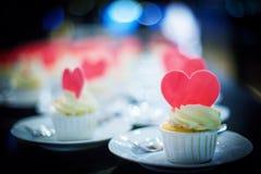 Φλυτζάνι της αγάπης Στοκ Εικόνα