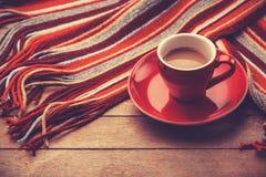 Φλυτζάνι του καφέ στοκ φωτογραφίες