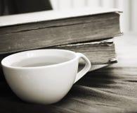 Πίνοντας τσάι Στοκ Φωτογραφία