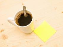 Φλυτζάνι του coffe Στοκ Εικόνα