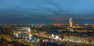 Φλωρεντία Ιταλία Τοσκάνη Στοκ εικόνα με δικαίωμα ελεύθερης χρήσης