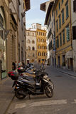 Φλωρεντία, Ιταλία Στοκ φωτογραφία με δικαίωμα ελεύθερης χρήσης