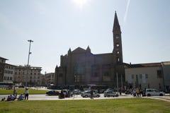 Φλωρεντία, Ιταλία Στοκ εικόνες με δικαίωμα ελεύθερης χρήσης