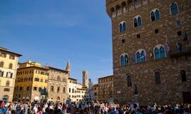 Φλωρεντία, Ιταλία Στοκ φωτογραφίες με δικαίωμα ελεύθερης χρήσης
