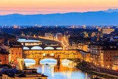 Φλωρεντία Ιταλία στοκ εικόνα με δικαίωμα ελεύθερης χρήσης