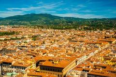 Φλωρεντία Ιταλία Στοκ φωτογραφία με δικαίωμα ελεύθερης χρήσης