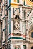 Φλωρεντία Duomo Στοκ φωτογραφία με δικαίωμα ελεύθερης χρήσης