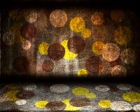 χάλυβας δωματίων Στοκ φωτογραφία με δικαίωμα ελεύθερης χρήσης