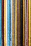 Χάντρες από τις πολύχρωμες χάντρες Στοκ Εικόνες