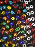 Χάντρες του Μπόρνεο Στοκ εικόνες με δικαίωμα ελεύθερης χρήσης