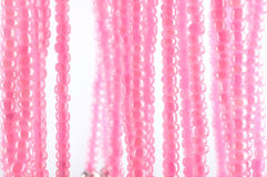 χάντρες Στοκ φωτογραφία με δικαίωμα ελεύθερης χρήσης