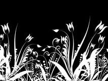 χάος floral Στοκ φωτογραφία με δικαίωμα ελεύθερης χρήσης