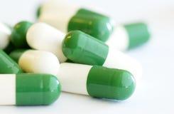χάπια Στοκ φωτογραφία με δικαίωμα ελεύθερης χρήσης