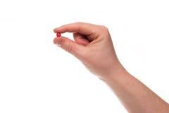 χάπι χεριών Στοκ Φωτογραφία