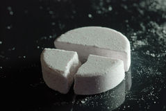 χάπι Στοκ Εικόνες