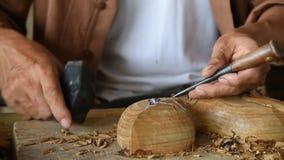 χάραξη ξύλινη φιλμ μικρού μήκους