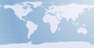 χάρτης Στοκ φωτογραφίες με δικαίωμα ελεύθερης χρήσης