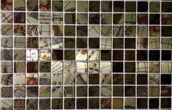 Χάρτης Backround Στοκ φωτογραφίες με δικαίωμα ελεύθερης χρήσης