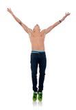 χέρια αέρα Στοκ εικόνες με δικαίωμα ελεύθερης χρήσης