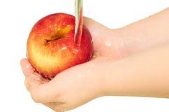 Χέρια παιδιών Στοκ εικόνες με δικαίωμα ελεύθερης χρήσης
