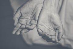 Χέρια Στοκ Εικόνες