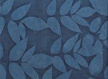 Χέρι - γίνοντα υπόβαθρο εγγράφου με τις συστάσεις και τις σκιαγραφίες εγκαταστάσεων βρώμικο παλαιό έγγραφο αν&alp Χέρι - γίνοντα  Στοκ Εικόνες