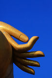 χέρι Θεών στοκ εικόνες