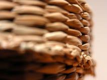 χέρι καλαθιών - που γίνεται Στοκ φωτογραφία με δικαίωμα ελεύθερης χρήσης