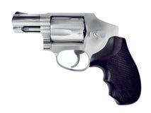 χέρι πυροβόλων όπλων Στοκ εικόνες με δικαίωμα ελεύθερης χρήσης