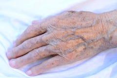 χέρι σοφό στοκ φωτογραφία με δικαίωμα ελεύθερης χρήσης