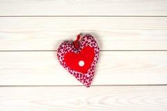 Χέρι συμβόλων καρδιών - που γίνεται Στοκ Φωτογραφία