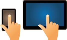 χέρι σχετικά με Στοκ εικόνες με δικαίωμα ελεύθερης χρήσης