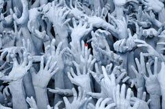 χέρι τέχνης Στοκ Εικόνες