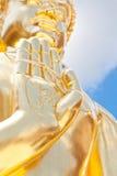 χέρι του Βούδα Στοκ φωτογραφία με δικαίωμα ελεύθερης χρήσης