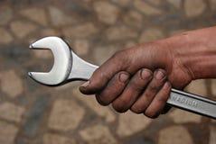 χέρι 03 Στοκ Εικόνες