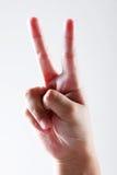 χέρι Στοκ εικόνες με δικαίωμα ελεύθερης χρήσης