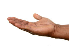 χέρι 18 Στοκ Φωτογραφίες