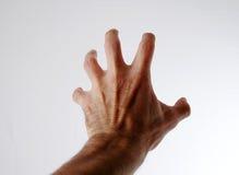 χέρι 3 Στοκ Εικόνες
