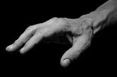 Χέρι. Στοκ φωτογραφία με δικαίωμα ελεύθερης χρήσης