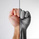 χέρι 7 στοκ εικόνες με δικαίωμα ελεύθερης χρήσης