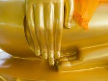 Χέρι Buddah Στοκ εικόνα με δικαίωμα ελεύθερης χρήσης