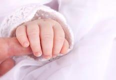 χέρι s μωρών Στοκ φωτογραφίες με δικαίωμα ελεύθερης χρήσης