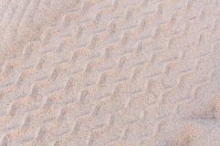 Χίλιες από την άμμο, σύσταση άμμου στοκ φωτογραφία με δικαίωμα ελεύθερης χρήσης