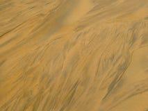 Χίλια άμμος βημάτων Στοκ φωτογραφία με δικαίωμα ελεύθερης χρήσης