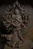 Χίλιος-οπλισμένο και χίλιος-eyed Avalokiteshvara Στοκ εικόνα με δικαίωμα ελεύθερης χρήσης
