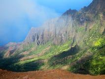 Χαβάη kauai Στοκ φωτογραφία με δικαίωμα ελεύθερης χρήσης