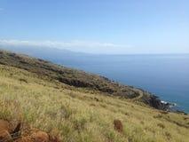 Χαβάη Maui Στοκ Εικόνες